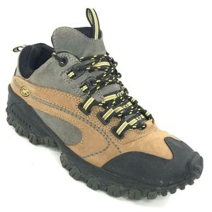 Merrell Womens 7.5 Mirage Caramel Hiking Shoes